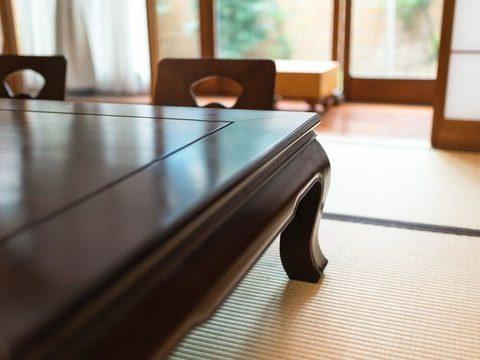 座卓の修理の流れや注意点とは?ポイントを詳しく解説