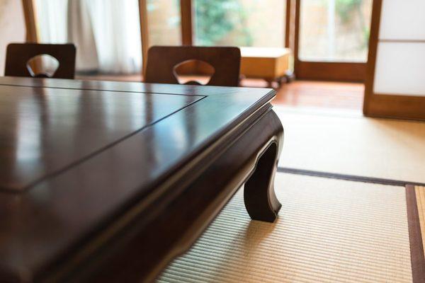 座卓の修理の流れや注意点とは?ポイントを詳しく解説サムネイル